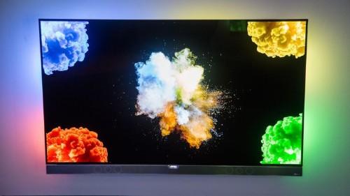 Todo lo que debes saber antes de montar tu TV en la pared