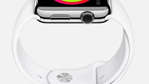 Apple Watch ofrece bandas para muñecas más gruesas