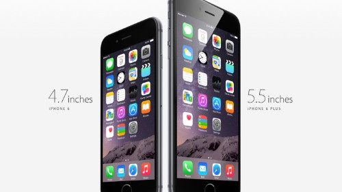 Comparación: iPhone 6, iPhone 6 Plus, iPhone 5S. Diferencias. Características iPhone 6