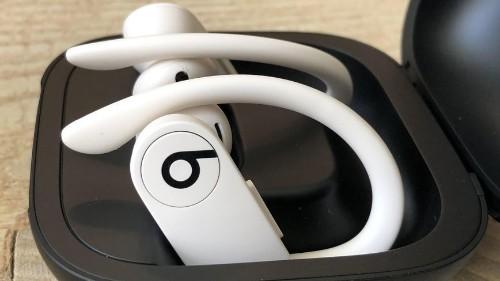 Análisis Powerbeats Pro: más grandes que los AirPods y con un mejor sonido