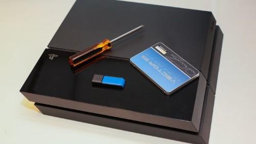 Cómo actualizar o reemplazar el disco duro de tu PS4