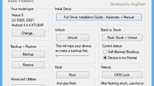 Android M: cómo instalar la versión previa para desarrolladores