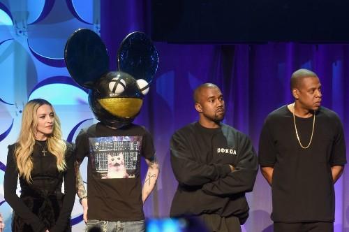 ¿Hola? Jay Z llama a los usuarios de Tidal para darles las gracias