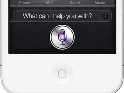Siri interrumpe una rueda de prensa en la Casa Blanca y se vuelve viral