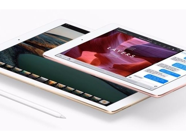 アップル、「iOS 9.3.2」を再リリース--9.7インチ「iPad Pro」文鎮化に対応