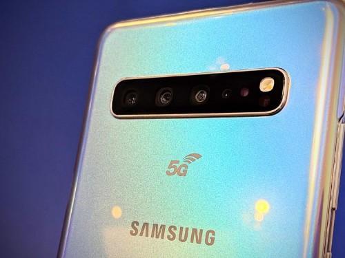 El Galaxy Note 10 o el Galaxy S11 tendría cámara con zoom 5x como el Huawei P30 Pro