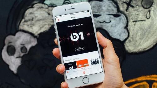 ¡Al fin! Apple Music ya está disponible para Android