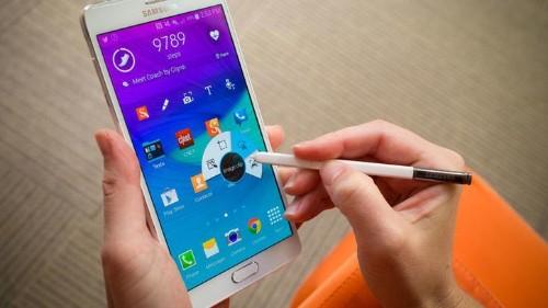 El Samsung Galaxy Note 5 tendrá su lanzamiento en agosto