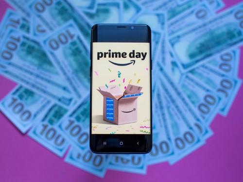 Prime Day España: Las ofertas de teléfonos, computadoras, cámaras