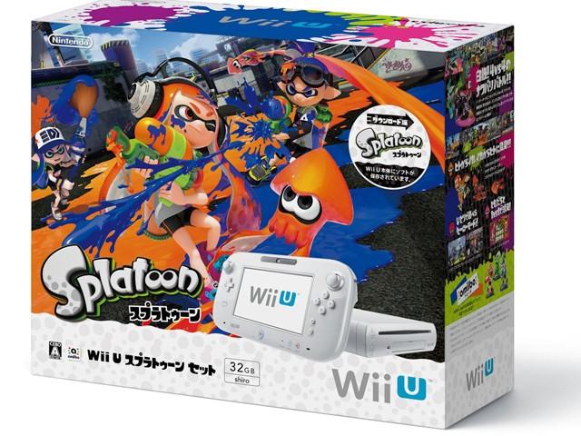 Wii U、発売から3年--ソフト市場で際立つ存在感