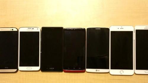 Estos teléfonos conquistaron mi corazón, pero el amor (celular) no es eterno