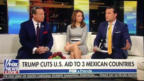 Una cadena de TV cree que hay varios Méxicos –y Twitter se muere de la risa