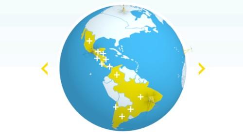 Sprint anuncia llamadas gratis a América Latina y Canadá