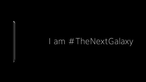 ¿Plano o curvo? Samsung insinúa forma y materiales del Galaxy S6. Video