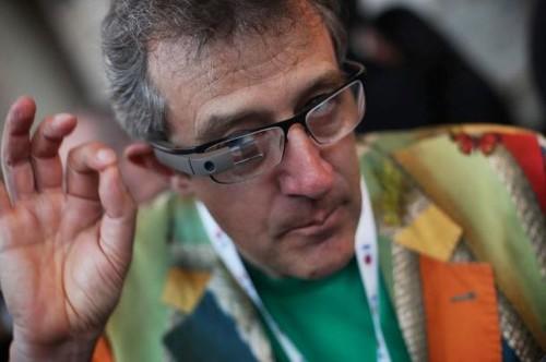 OK, Glass: muéstrame lo próximo de Google
