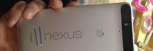 Se filtran nuevos detalles del Huawei Nexus 6