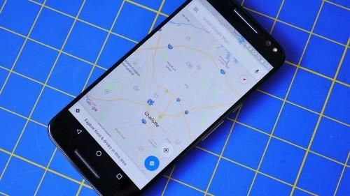 14 trucos y consejos para usar Google Maps