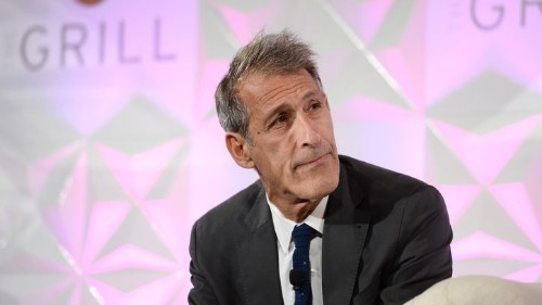 Snap se lleva el presidente ejecutivo de Sony para liderar su junta directiva