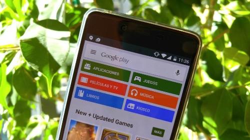 Google fija nuevos precios mínimos para apps vendidas en 17 países