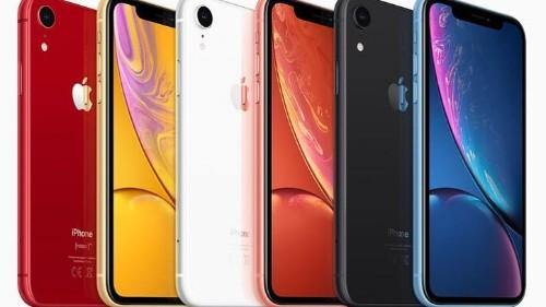 Así valora Apple tu iPhone usado si lo canjeas con la compañía
