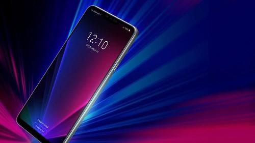 Un vistazo al LG G7 ThinQ y su 'ceja' tipo iPhone X