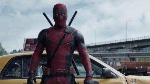 El nuevo tráiler de 'Deadpool' pone foco en la acción
