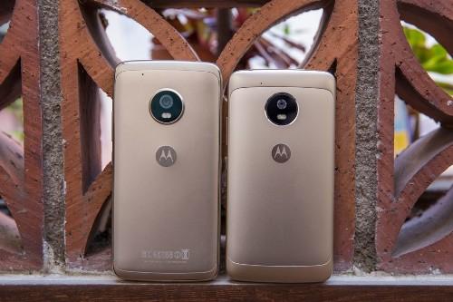 Moto G5 y Moto G5 Plus: Lenovo engalana con metal su serie 'G'