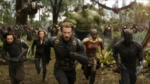 Cómo ver todas las películas y shows de Marvel en el orden ideal