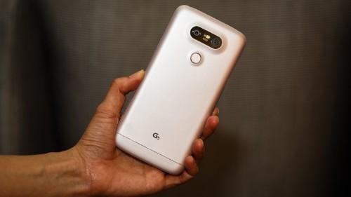 LG G5 vs Sony Xperia Z5 vs Nexus 6P vs iPhone 6S: ¿cuál es mejor celular?