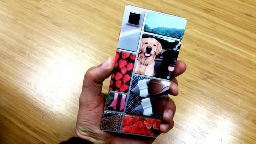 Cómo comprar un celular modular del Proyecto Ara de Google. Celular Ara