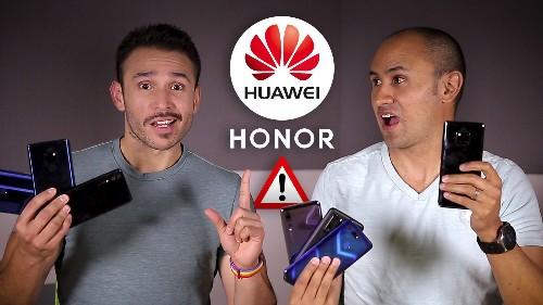 Especial Huawei: Su nuevo sistema operativo y otras preguntas y respuestas - Video