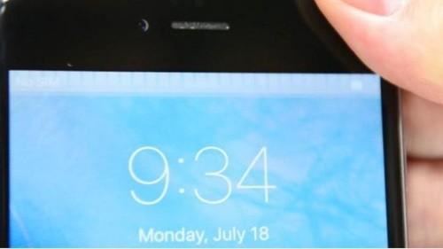 Apple no reparará gratis extraño problema de pantallas del iPhone