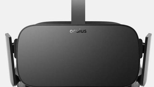 Las gafas de realidad virtual Oculus Rift comienzan a distribuirse hoy