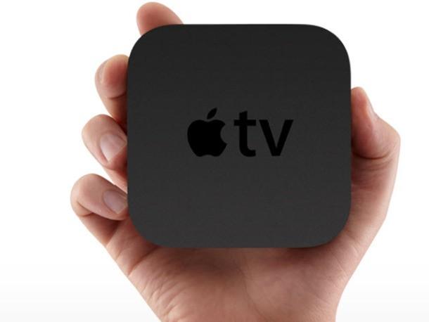 「Apple TV」の新バージョン、2014年前半に発売か - CNET Japan
