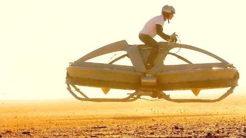 Tecnología de la ciencia ficción que pronto se hará realidad [video]