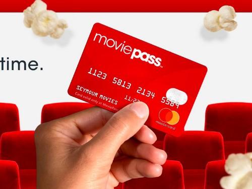 MoviePass expuso los datos de las tarjetas de crédito de sus clientes