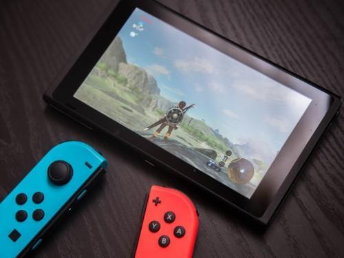 Nintendo: El fallo del Joy-Con izquierdo de la Switch ya tiene solución