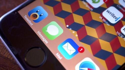 Demandan a Apple por el espacio que iOS 8 utiliza en los dispositivos
