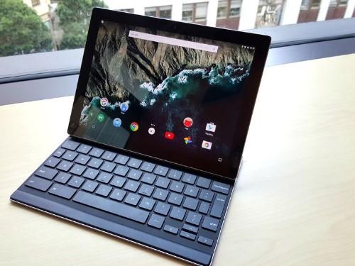 Pixel C, la primera tableta fabricada por Google, sale a la venta