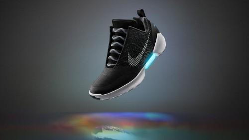 Zapatos de 'Back to the Future' salen a la venta el 28 de noviembre