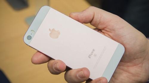 El iPad Pro y el iPhone SE tienen 2 GB de memoria RAM