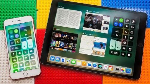 iOS 11. Descarga actualización gratis. Disponibilidad 19 de septiembre. Sistema operativo de iPhone y Apple