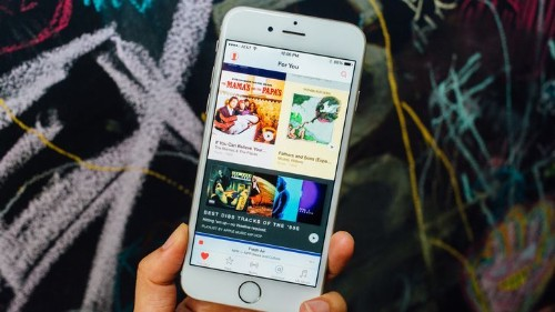 Cómo importar 'playlists' de Spotify a Apple Music