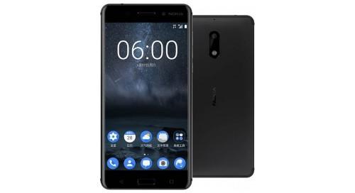 Este es el nuevo Nokia 6: el primero de la era Android