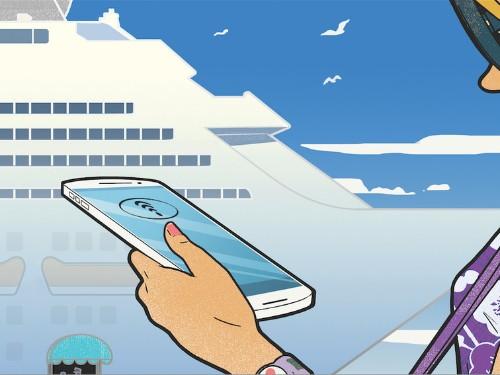Viaja por el mundo sin incurrir en gastos de roaming
