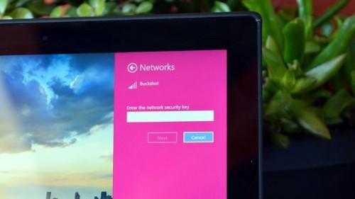 Cómo encontrar tu contraseña de Wi-Fi en Windows 8.1