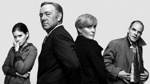 Netflix 'trolea' a político mexicano que plagió discurso de 'House of Cards'