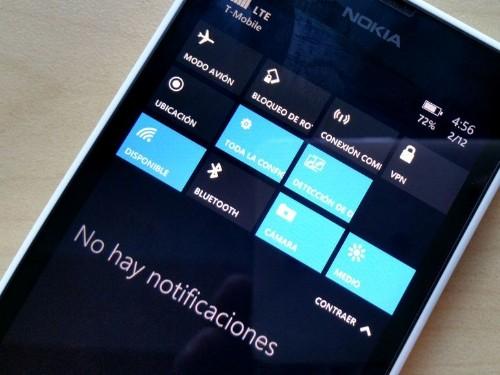 Cómo descargar e instalar Windows 10 Mobile en un celular