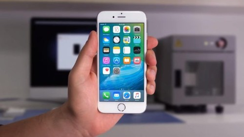 ¿Se filtraron los videos para reparar el iPhone X de Apple?