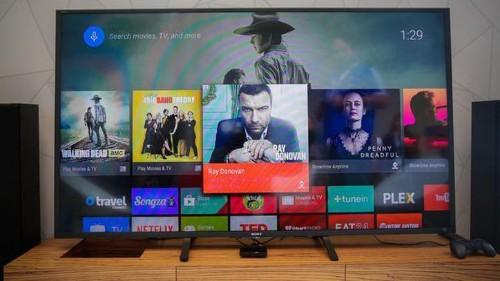 Google hace que Android TV luzca más como la 'tele' tradicional
